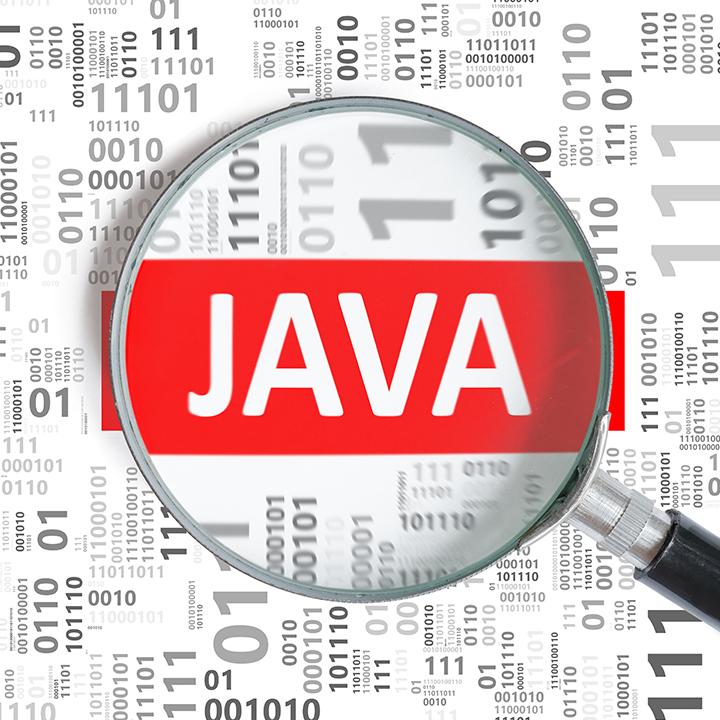 Javaプログラマーのスキルセット